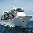 Crucero por Patagonia