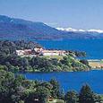 Bariloche y Villa la Angostura