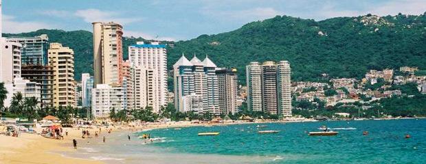 Paquetes Turísticos a Acapulco