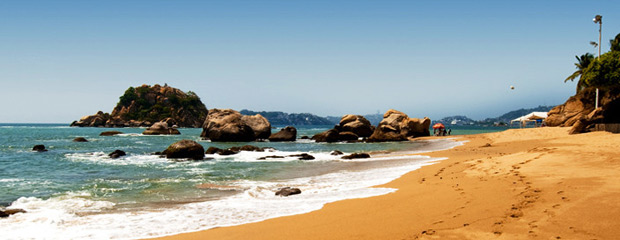 Paquetes de Viajes a Acapulco