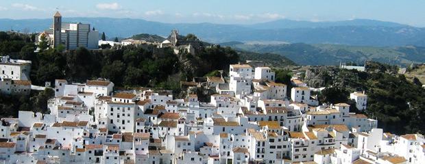 Turismo a Andalucía en Temporada Alta