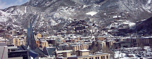 Viajes a Andorra con Media Pensión