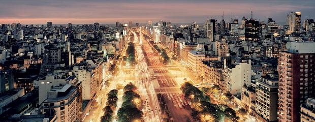 Vacaciones en Buenos Aires en Julio 2014
