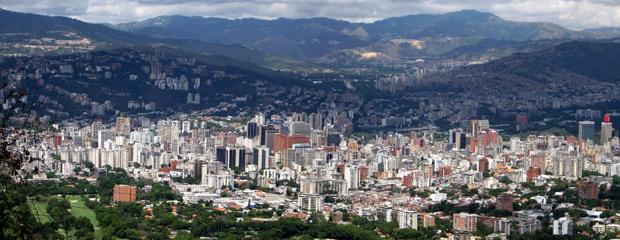 Paquetes Turísticos a Caracas