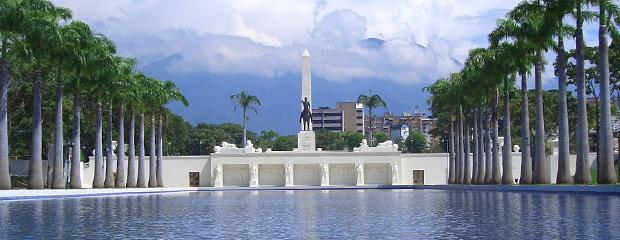 Paquetes de Viajes a Caracas