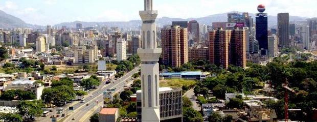 Paquetes baratos a Caracas