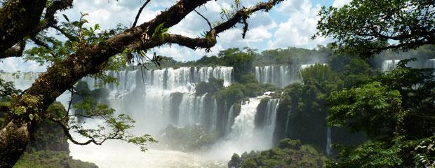 Ofertas a Cataratas del Iguazú en Enero 2014