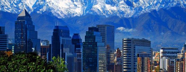 Viajes a Chile en Vacaciones de Invierno 2014