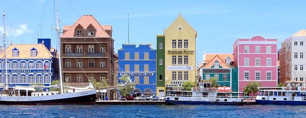 Promociones de Viajes a Curaçao