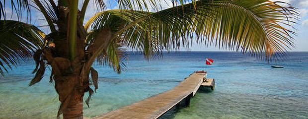 Paquetes baratos a Curaçao