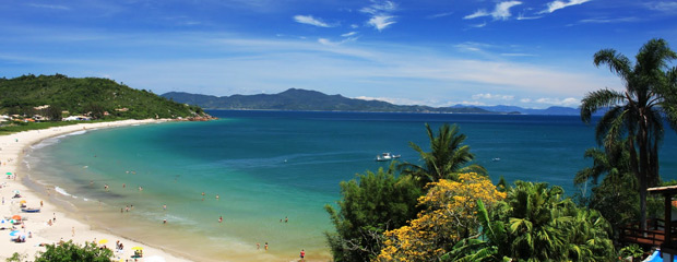 Viajes a Florianópolis en Bus