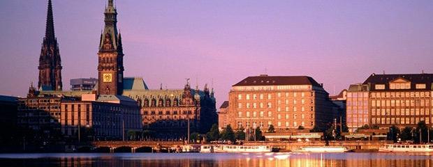 Empresa de Viajes a Hamburgo