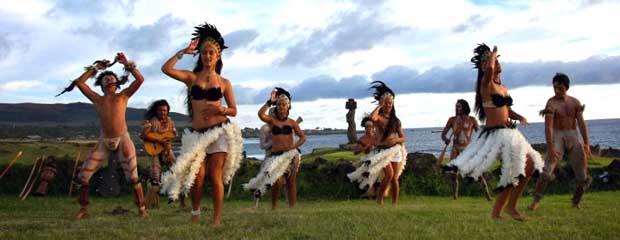 Promociones de Viajes a Isla de Pascua