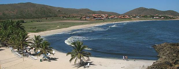 Ofertas a Isla Margarita en Diciembre 2013