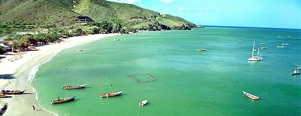 Promociones a Isla Margarita Vacaciones 2014
