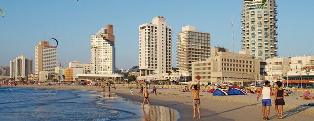 Paquetes de Viajes a Israel