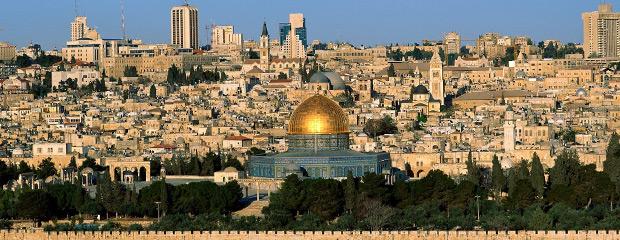 Paquetes baratos a Israel