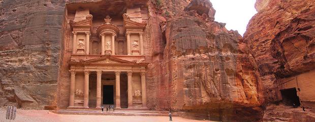 Viajes a Jordania 2014