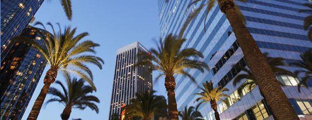 Vacaciones en Los Ángeles en Pesos