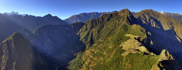 Paquetes baratos a Machu Picchu