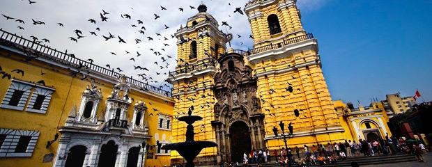 Viajes a Perú en Marzo 2014