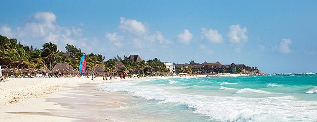 Paquetes de Viajes a Playa del Carmen