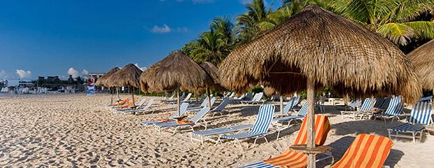 Paquetes baratos a Playa del Carmen