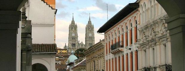 Viajes a Quito en Temporada Baja