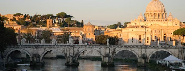 Promociones a Roma en Abril 2014