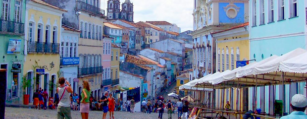 Ofertas a Salvador de Bahía en Marzo 2014