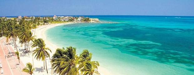 Viajes a San Andrés en Temporada Baja
